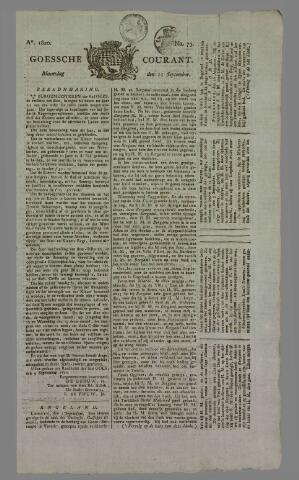 Goessche Courant 1820-09-11