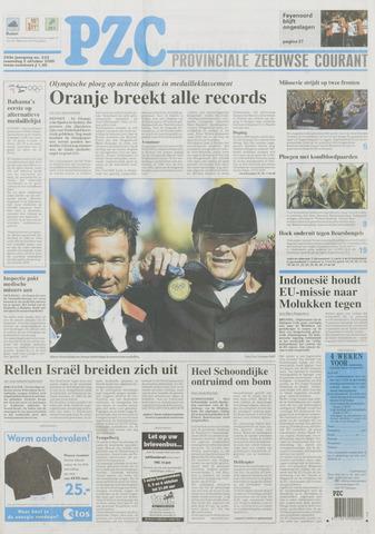 Provinciale Zeeuwse Courant 2000-10-02