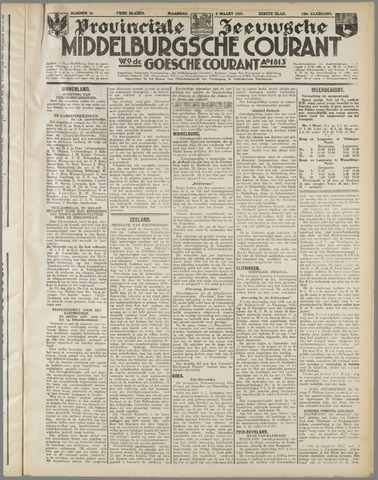 Middelburgsche Courant 1937-03-08