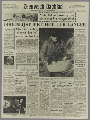 Zeeuwsch Dagblad 1962-02-19