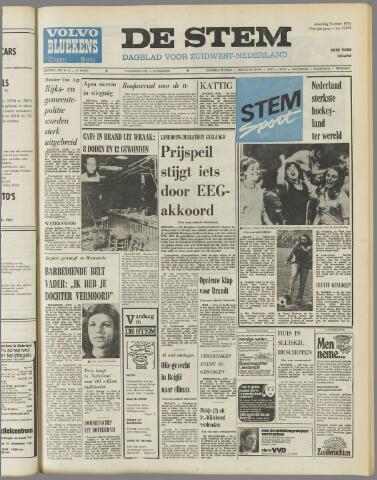 de Stem 1974-03-25