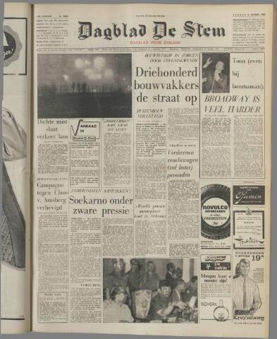 de Stem 1965-10-08