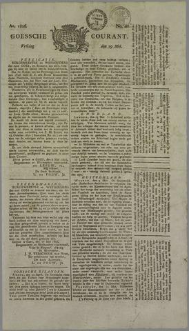 Goessche Courant 1826-05-19