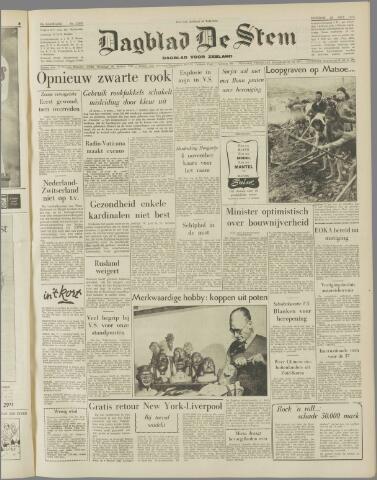 de Stem 1958-10-28