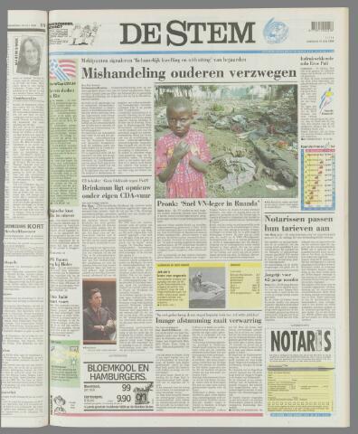 de Stem 1994-07-19