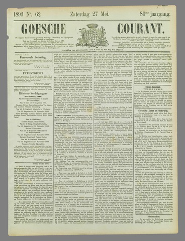 Goessche Courant 1893-05-27