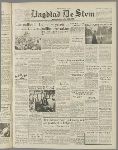 de Stem 1954-08-10