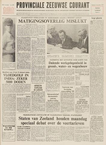 Provinciale Zeeuwse Courant 1971-11-02