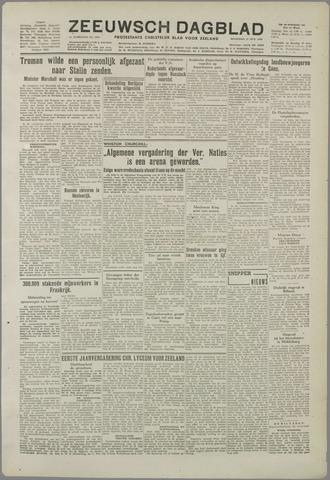 Zeeuwsch Dagblad 1948-10-11