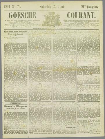 Goessche Courant 1894-06-23