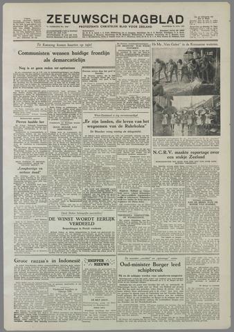 Zeeuwsch Dagblad 1951-08-13