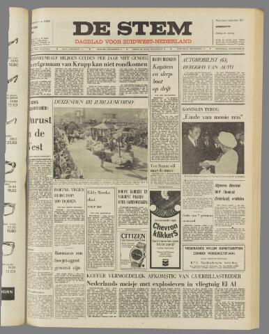 de Stem 1971-09-06