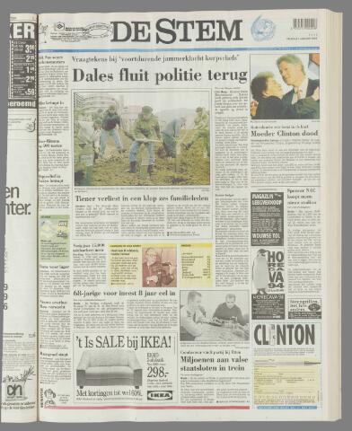 de Stem 1994-01-07