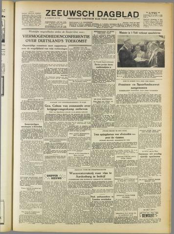 Zeeuwsch Dagblad 1952-05-14