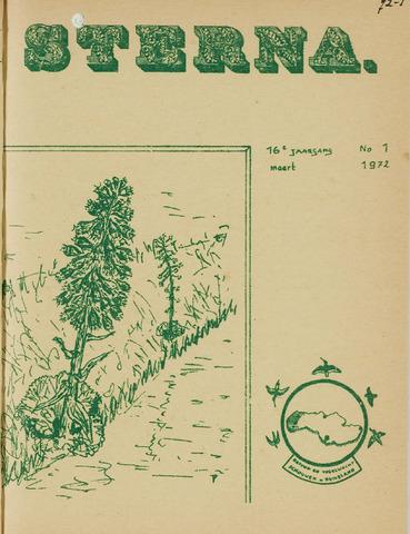Sterna 1972-03-01