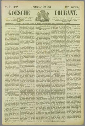 Goessche Courant 1908-05-30