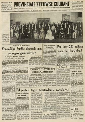 Provinciale Zeeuwse Courant 1956-02-27