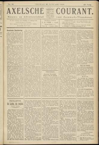 Axelsche Courant 1928-01-20