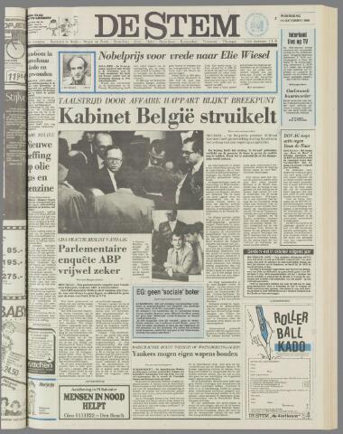 de Stem 1986-10-15