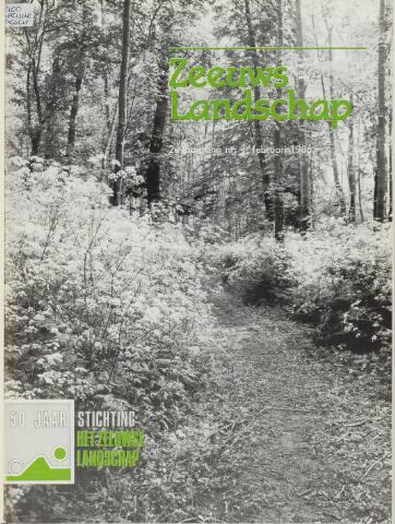 Zeeuws Landschap 1986-02-01