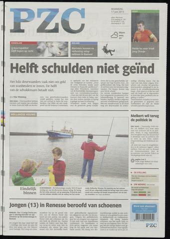 Provinciale Zeeuwse Courant 2013-06-17