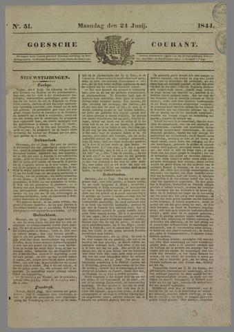 Goessche Courant 1844-06-24