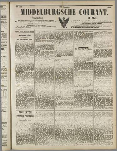 Middelburgsche Courant 1903-05-11