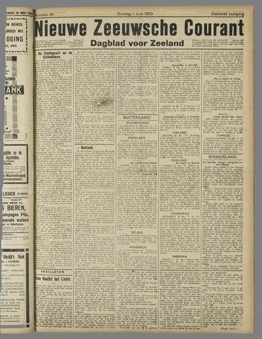 Nieuwe Zeeuwsche Courant 1920-06-01