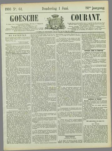 Goessche Courant 1893-06-01
