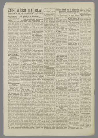 Zeeuwsch Dagblad 1945-11-15