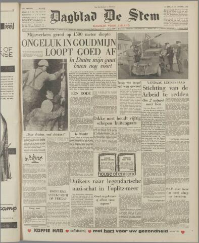 de Stem 1963-10-29