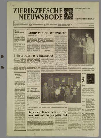 Zierikzeesche Nieuwsbode 1987-01-08