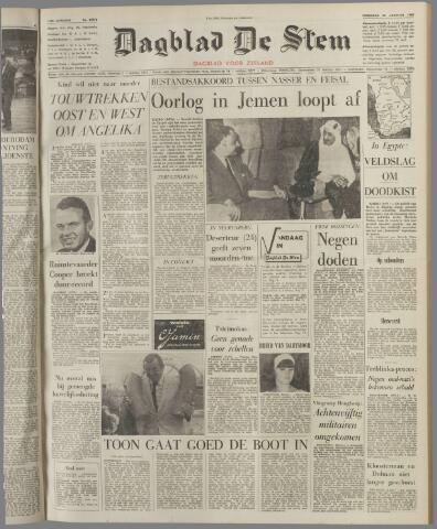 de Stem 1965-08-25