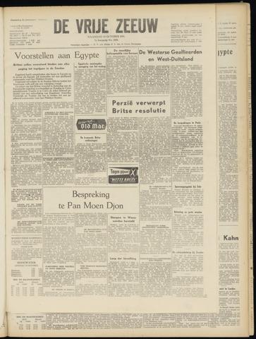 de Vrije Zeeuw 1951-10-15