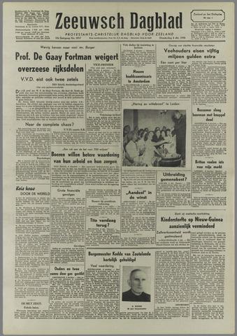 Zeeuwsch Dagblad 1956-10-04