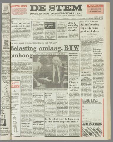de Stem 1980-10-15