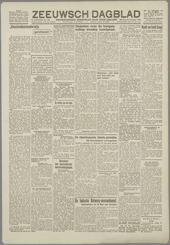 Zeeuwsch Dagblad 1946-11-25