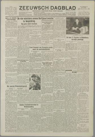 Zeeuwsch Dagblad 1949-06-02