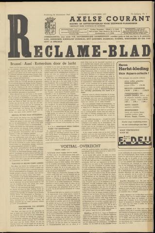 Axelsche Courant 1955-10-05