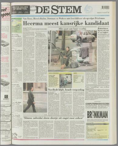 de Stem 1994-08-17