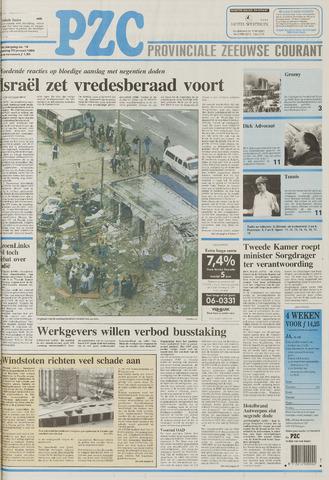 Provinciale Zeeuwse Courant 1995-01-23