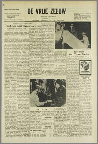 de Vrije Zeeuw 1963-10-03