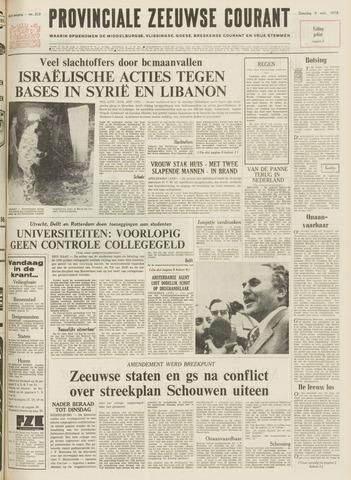 Provinciale Zeeuwse Courant 1972-09-09