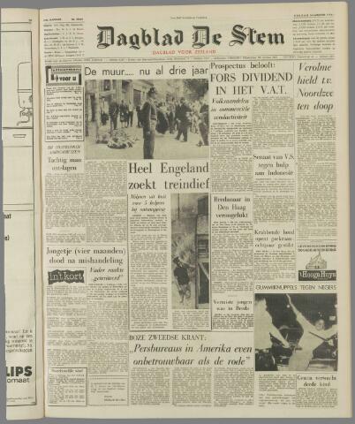 de Stem 1964-08-14