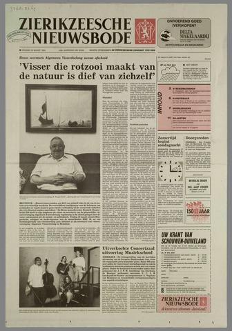 Zierikzeesche Nieuwsbode 1994-03-25