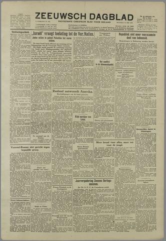 Zeeuwsch Dagblad 1948-05-24