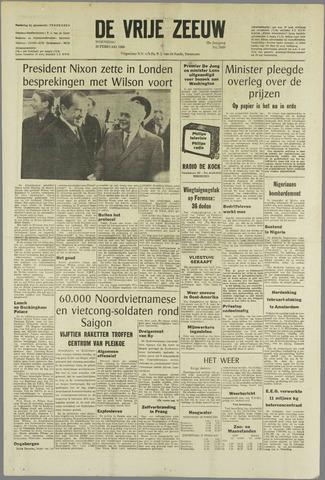 de Vrije Zeeuw 1969-02-26