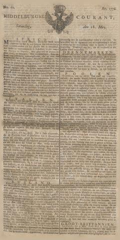 Middelburgsche Courant 1776-05-18
