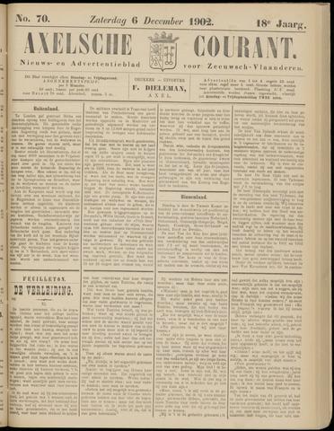 Axelsche Courant 1902-12-06
