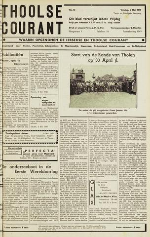 Ierseksche en Thoolsche Courant 1949-05-06